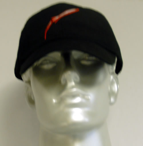 Elton John Rocket Club Baseball Cap memorabilia UK JOHMMRO613380