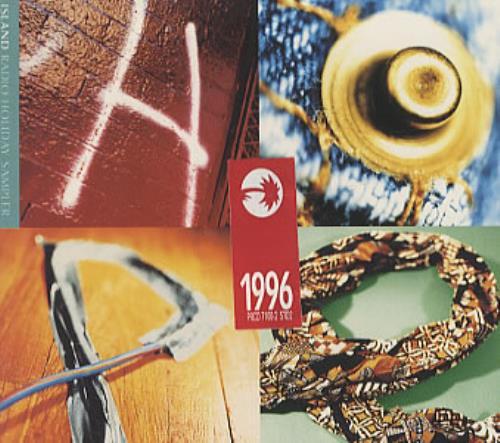 Elton John Step Into Christmas - On Island Holiday Sampler CD album (CDLP) US JOHCDST99766