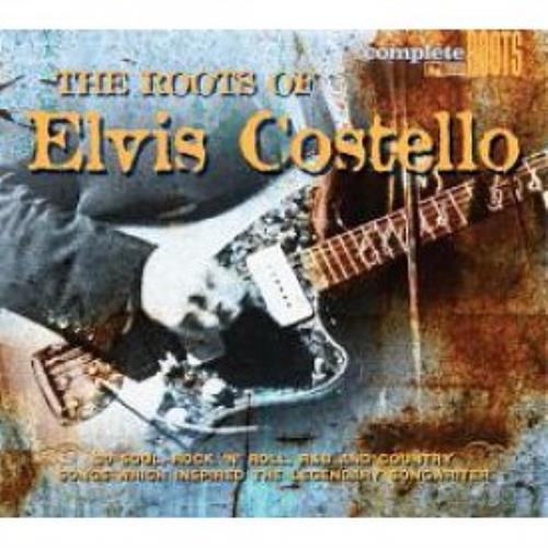 Elvis Costello The Roots Of CD album (CDLP) UK COSCDTH475396