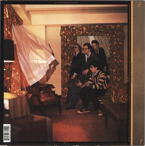 Elvis Costello This Years Model - 180 Gram vinyl LP album (LP record) UK COSLPTH767374