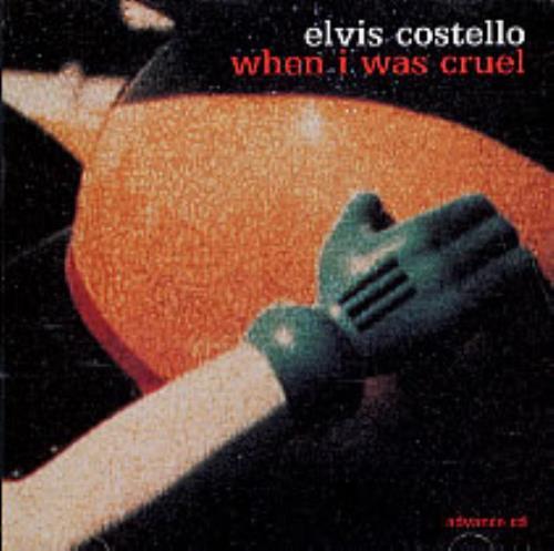 Elvis Costello When I Was Cruel CD album (CDLP) US COSCDWH211256