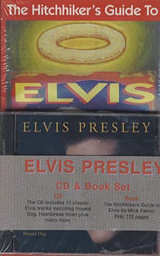 Elvis Presley Maybellene book UK ELVBKMA321796