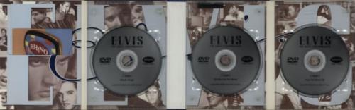 Elvis Presley The Great Performances DVD US ELVDDTH587716