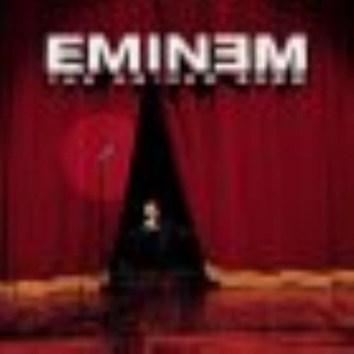 Eminem The Eminem Show 2-disc CD/DVD set UK INE2DTH215984