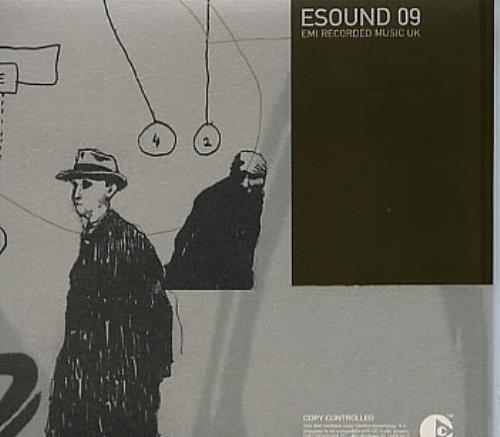 EMI Records Esound 09 CD album (CDLP) UK EPVCDES253370