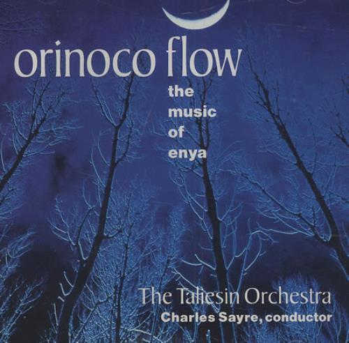 musica enya orinoco flow