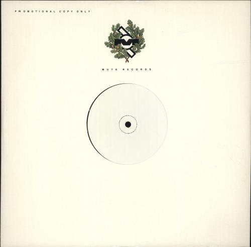 "Erasure Am I Right? 12"" vinyl single (12 inch record / Maxi-single) UK ERA12AM699753"