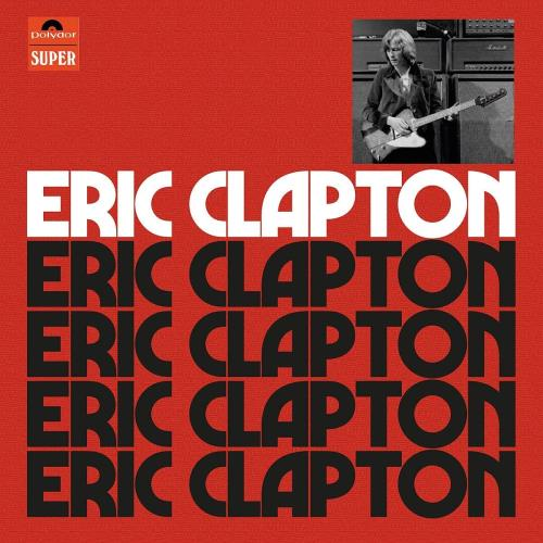 Eric Clapton Eric Clapton - Anniversary Deluxe 4-CD - Sealed CD Album Box Set UK CLPDXER774184
