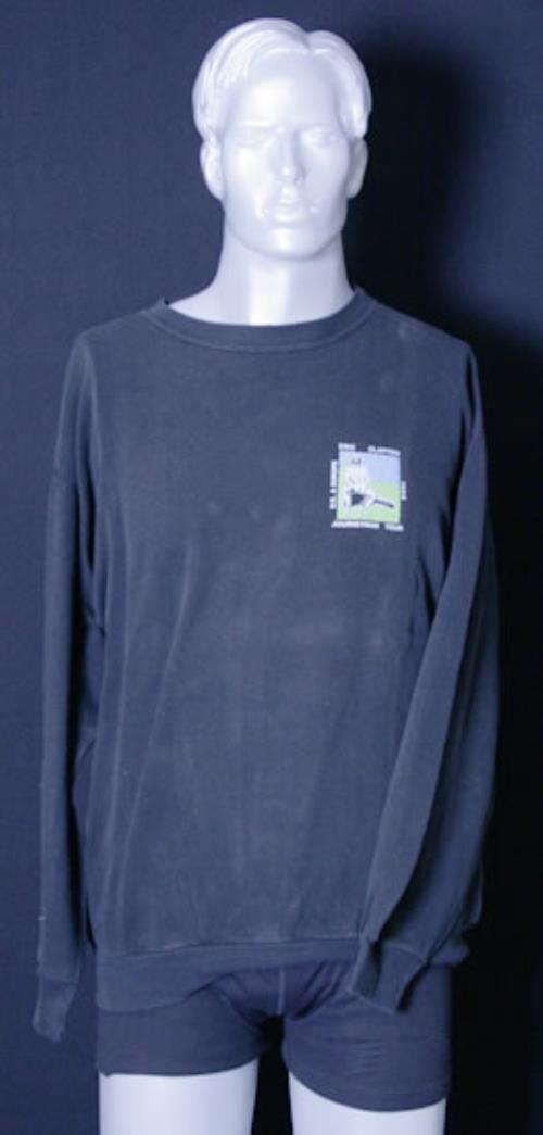 Eric Clapton Journeyman Tour clothing UK CLPMCJO530028