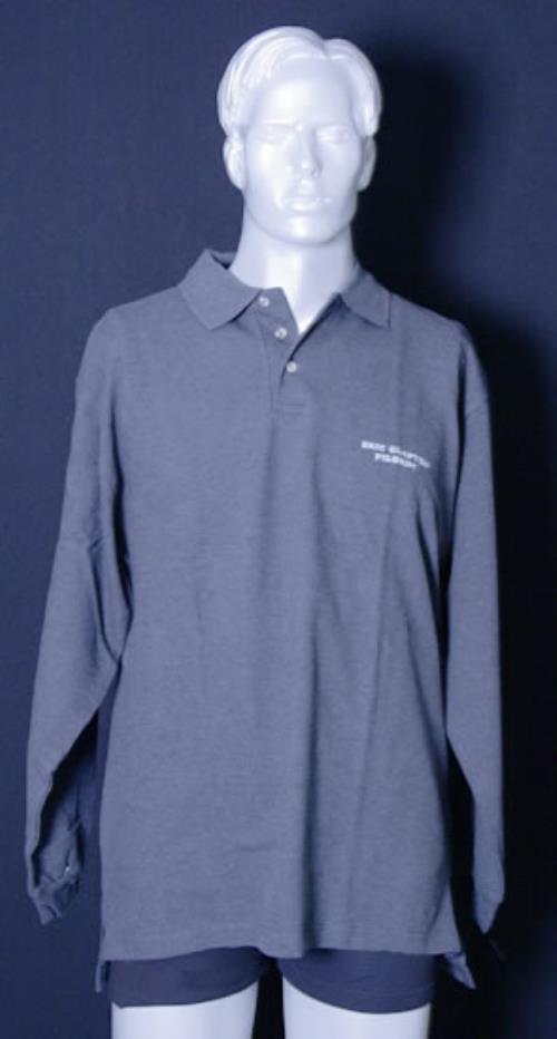 Eric Clapton Pilgrim - Size Large t-shirt UK CLPTSPI530011
