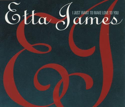 Etta james love to you lyrics