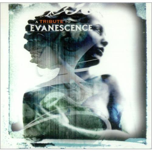 Evanescence A Tribute To Evanescence CD album (CDLP) US ESCCDAT422739