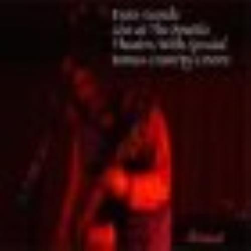 Evan Dando Live At The Brattle Theatre 2 CD album set (Double CD) Australian EVO2CLI196338