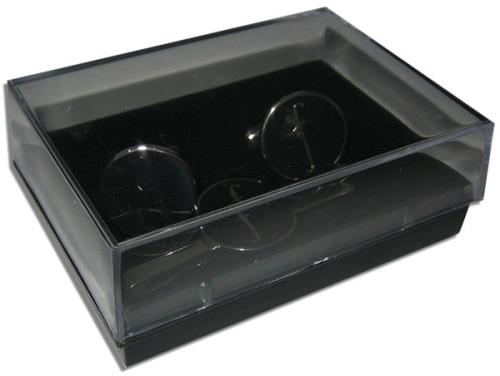 Factory Cufflinks/Tie-Pin Box Set memorabilia UK FCYMMCU407855