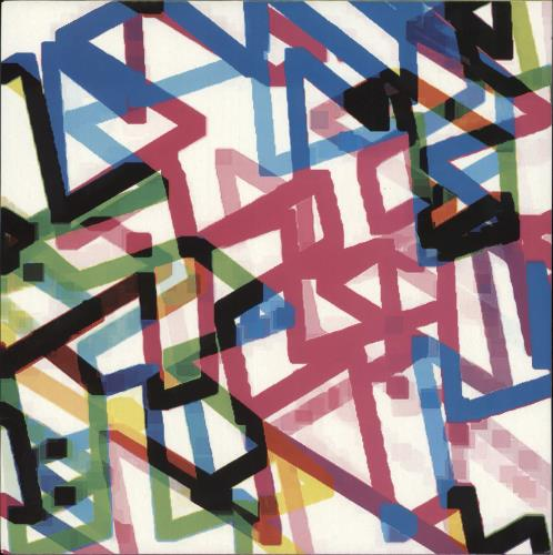 "Factory Floor Fall Back 12"" vinyl single (12 inch record / Maxi-single) UK H5612FA722279"