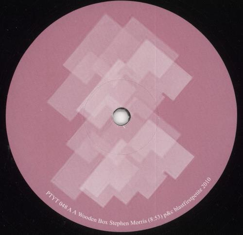 "Factory Floor Remix Series 1 12"" vinyl single (12 inch record / Maxi-single) UK H5612RE722505"