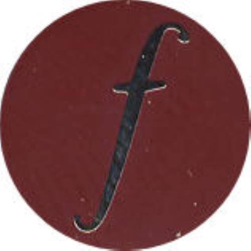 Factory Metal Badge badge UK FCYBGME407859