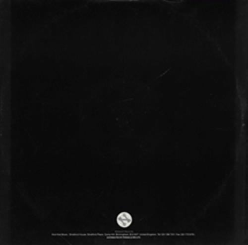 "Fade II Black In-Sync 12"" vinyl single (12 inch record / Maxi-single) UK 2B012IN758267"