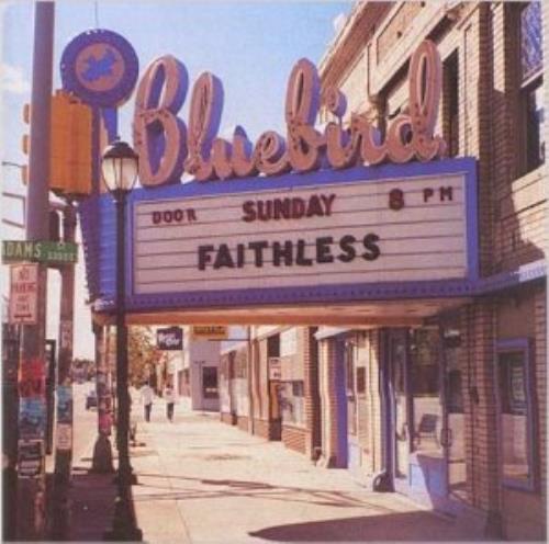 Faithless Sunday 8pm / Saturday 3am 2 CD album set (Double CD) European FTL2CSU365520