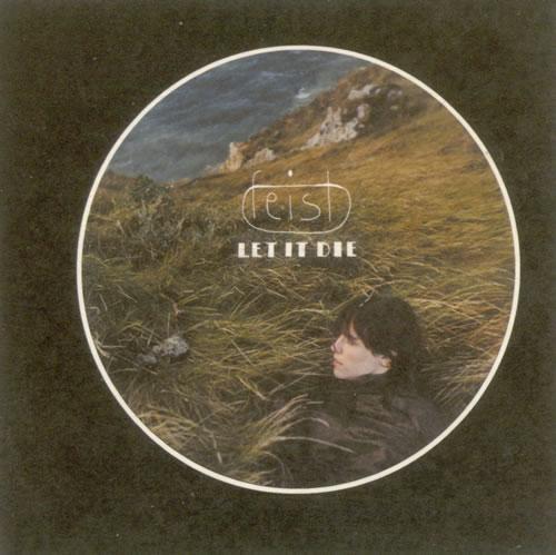 "Feist Let It Die - Sampler CD single (CD5 / 5"") UK FETC5LE521184"