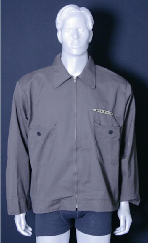 Filter Brown Jacket jacket US FILJABR529870