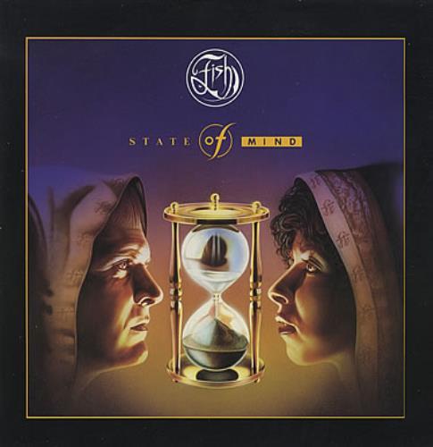 "Fish State Of Mind 12"" vinyl single (12 inch record / Maxi-single) UK FIS12ST32265"