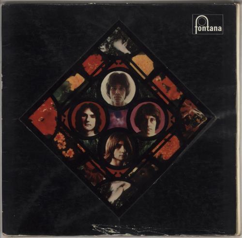 Flaming Youth Ark 2 - VG/EX vinyl LP album (LP record) UK FYHLPAR743366