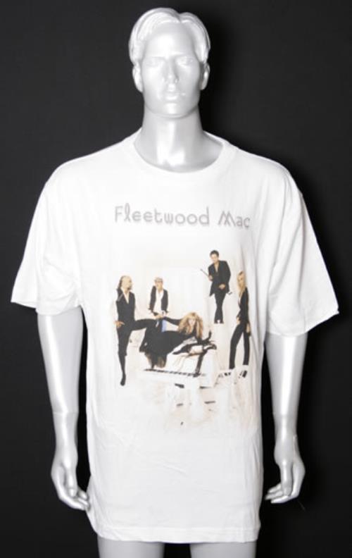 1997 Fleetwood Mac Tour Button Up Shirt XL
