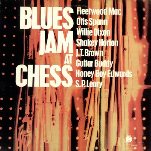 フリートウッド・マック / ブルース・ジャム・アット・チェス (2CD 紙ジャケット)