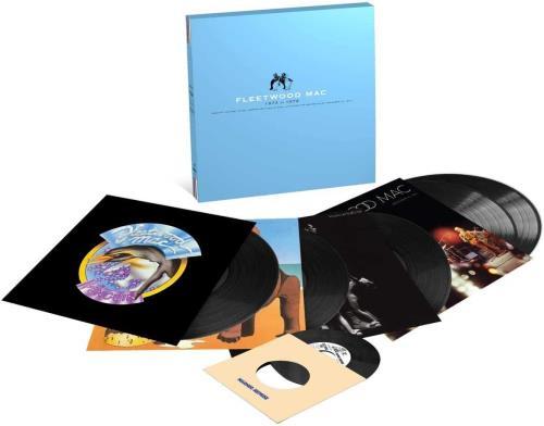 Fleetwood Mac Fleetwood Mac (1973-1974) - Sealed Vinyl Box Set UK MACVXFL751913