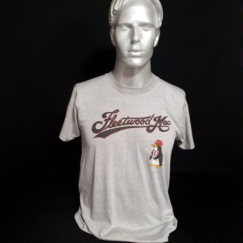 Fleetwood Mac Mirage Tour t-shirt US MACTSMI760111