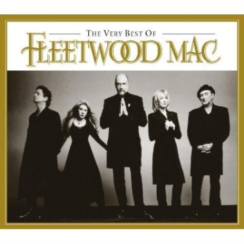 Fleetwood Mac The Very Best Of Uk 2 Cd Album Set Double