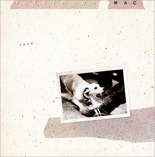 Fleetwood Mac Tusk 2-LP vinyl record set (Double Album) US MAC2LTU481170