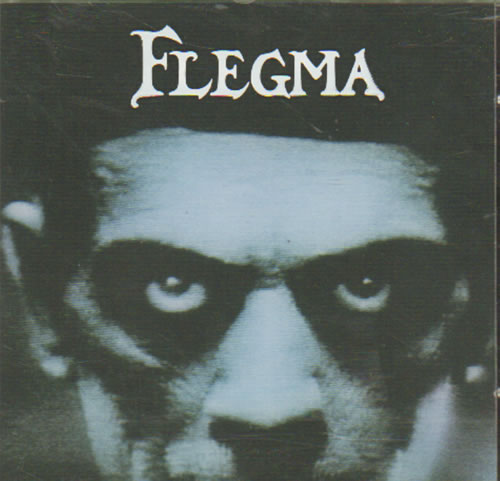 Flegma Flesh To Dust CD album (CDLP) UK H6KCDFL641061