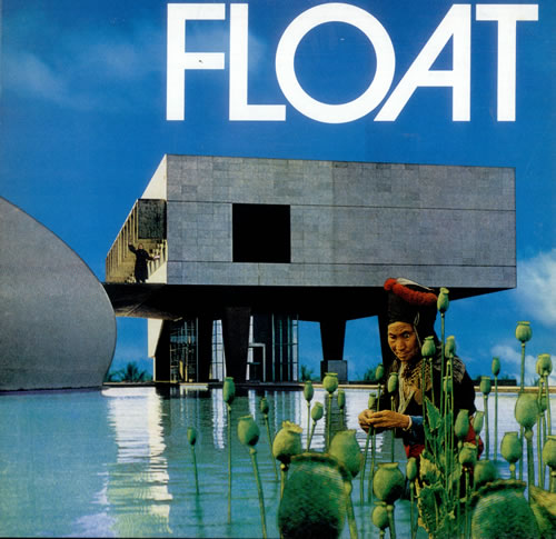 "Float Dancing As Fast As I Can 12"" vinyl single (12 inch record / Maxi-single) UK FM912DA520069"