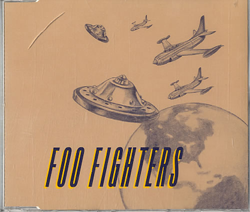 """Foo Fighters This Is A Call CD single (CD5 / 5"""") Dutch FOOC5TH626017"""