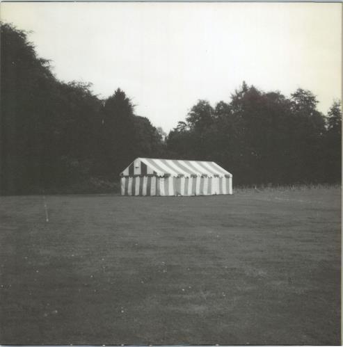 Four Tet 0181 vinyl LP album (LP record) UK 4TTLP770875