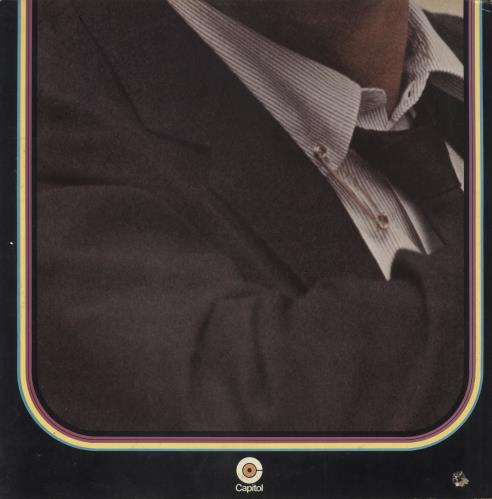 Frank Sinatra Close-Up - Stickered Sleeve 2-LP vinyl record set (Double Album) US FRS2LCL730851