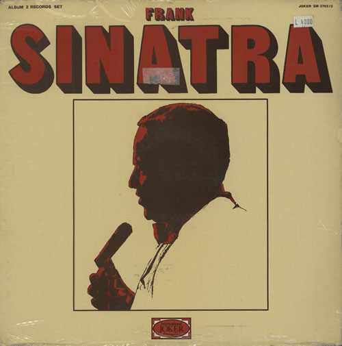 Frank Sinatra Frank Sinatra - Sealed 2-LP vinyl record set (Double Album) Italian FRS2LFR580366