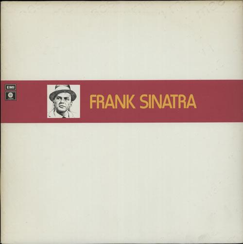 Frank Sinatra I Maestri - 2nd vinyl LP album (LP record) Italian FRSLPIM580987