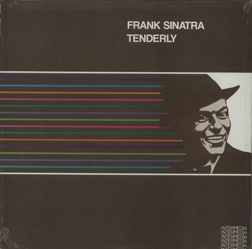Frank Sinatra Tenderly - Sealed vinyl LP album (LP record) US FRSLPTE639223