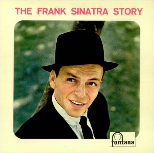 Frank Sinatra The Frank Sinatra Story - EX vinyl LP album (LP record) UK FRSLPTH448535