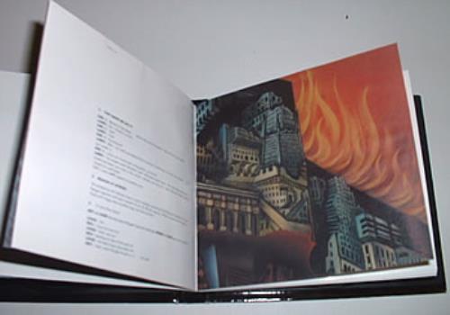 Frank Zappa Civilization Phaze Iii Uk 2 Cd Album Set
