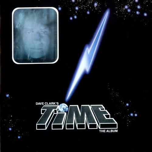 Freddie Mercury Time - Hologram Sleeve + Booklet 2-LP vinyl record set (Double Album) UK MER2LTI227863