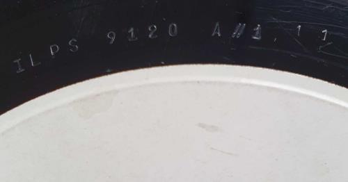 Free Fire And Water - 1st - Fair vinyl LP album (LP record) UK FRELPFI728568