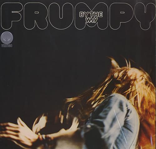 Frumpy By The Way + Poster vinyl LP album (LP record) German FUYLPBY399395