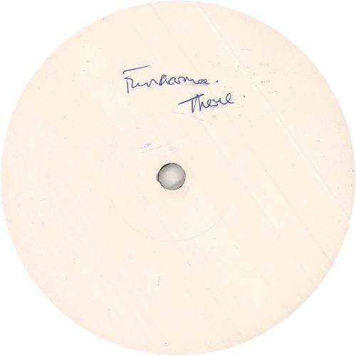"Fun Boy Three It Ain't What You Do.... - Test Pressing 12"" vinyl single (12 inch record / Maxi-single) UK FUB12IT744201"