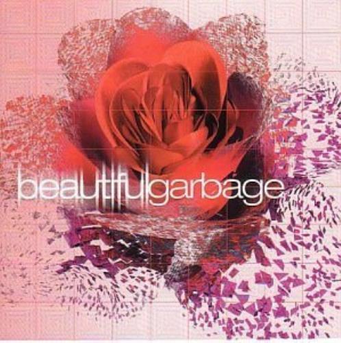 Garbage Beautiful Garbage CD album (CDLP) UK GBGCDBE190582