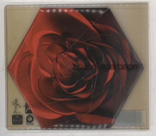 Garbage Beautiful Garbage CD album (CDLP) UK GBGCDBE197506
