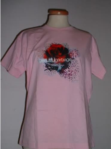 Garbage Beautiful Garbage t-shirt Australian GBGTSBE310479